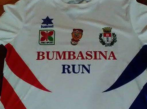 busto bumbasina run