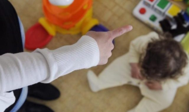 busto nido tosi lettera genitori maltrattamenti