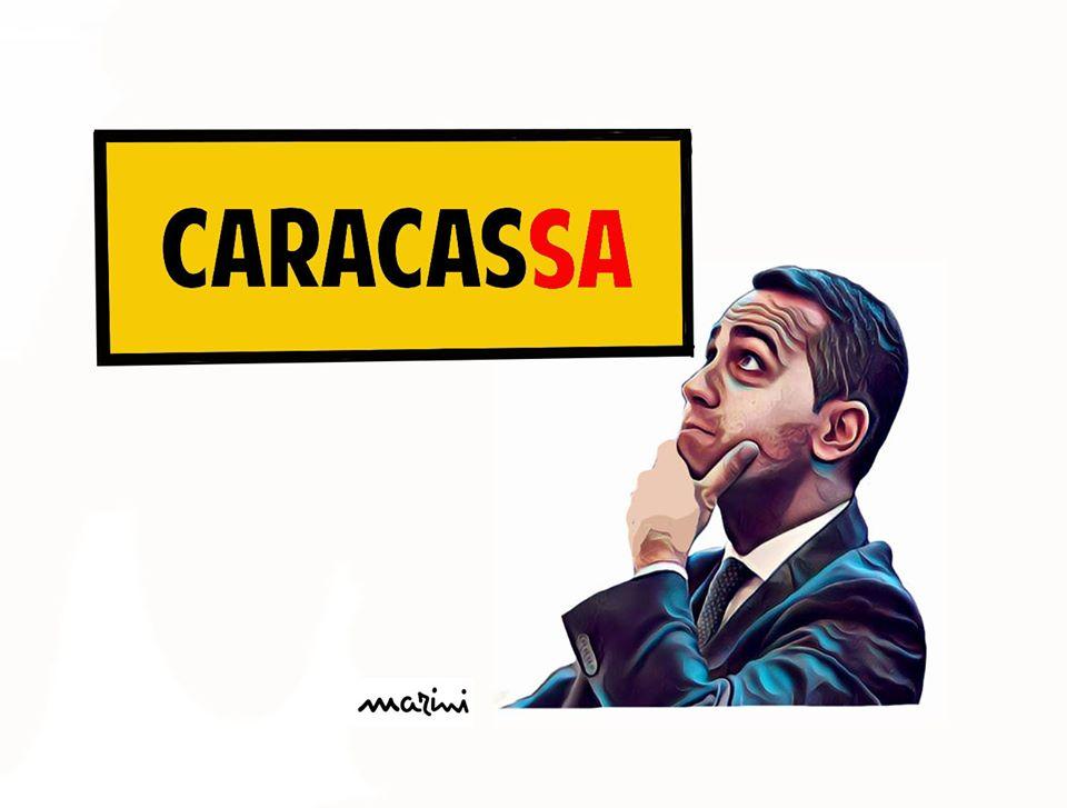 5stelle venezuela