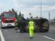 malpensa incidente 336 traffico