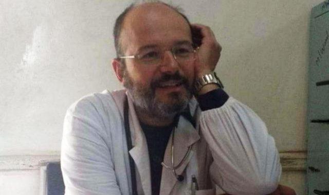 Gallarate prete medico Cavaliere