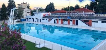 legnano piscina amgasport nuoto