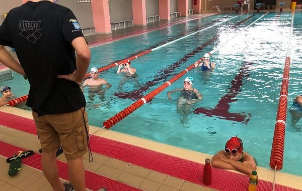 legnano rarinantes piscina nuoto