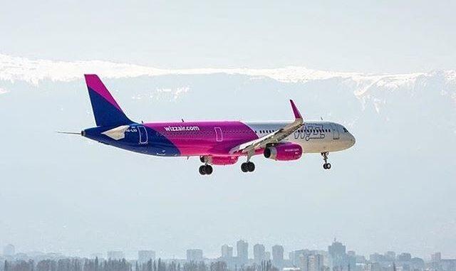 malpensa wizz air voli charter