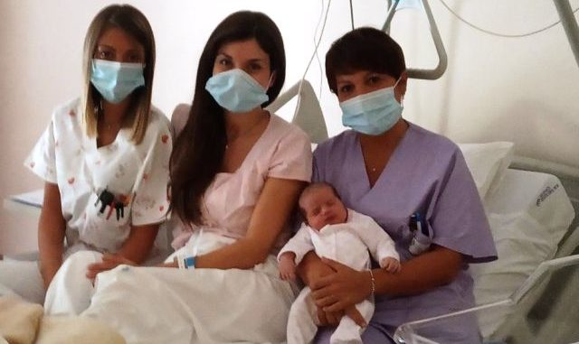 bambini nati ospedale gallarate