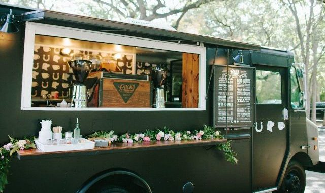 Gallarate parco food truck