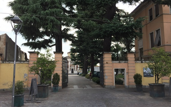 villa gonzaga olgiate