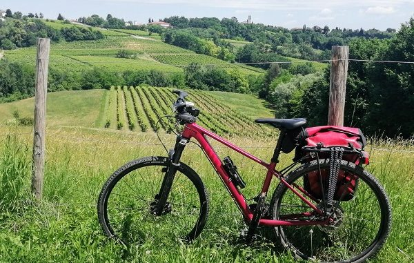 cicloturismo insubria ricerca vacanze