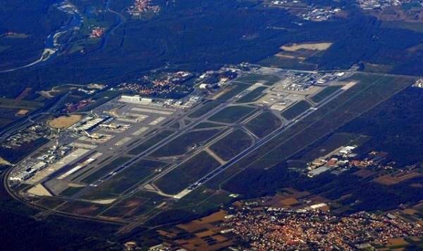 aeroporto masterplan gallan comitato