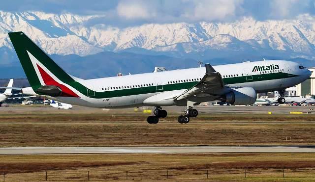 Linate riapre Alitalia Malpensa