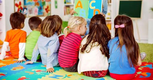 asili scuole famiglie