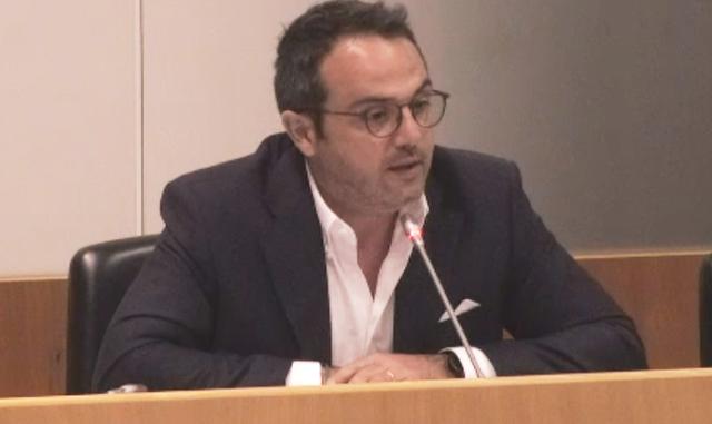 Gallarate Stefano Deligios Lega