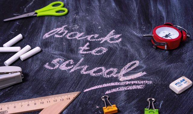 Gallarate scuola covid settembre
