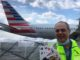 malpensa american airlines cargo