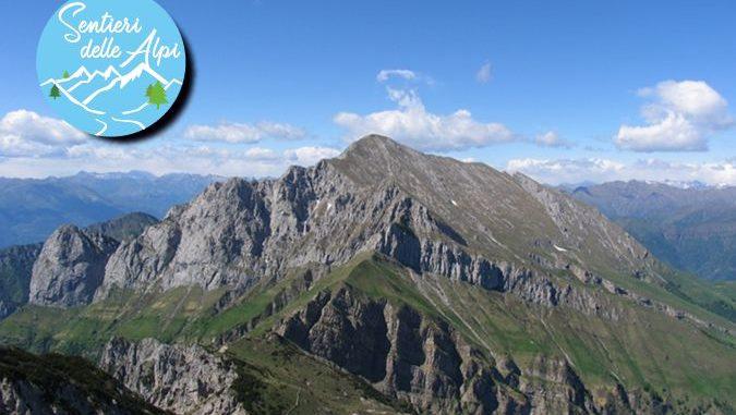 Sentieri Alpi Grignone Lecco