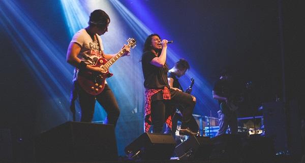 samarate musica live concerto