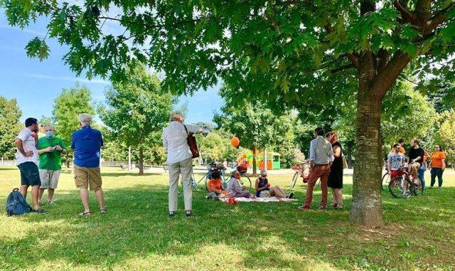 legnano radice parchi inclusivi