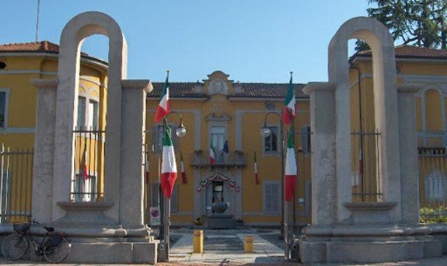 lonate municipio