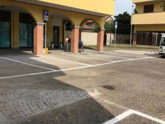 sangiorgiosulegnano lavori parcheggio strade