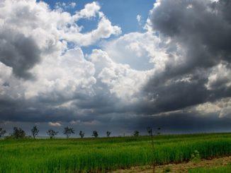 peggioramento lombardia pioggia temperatura