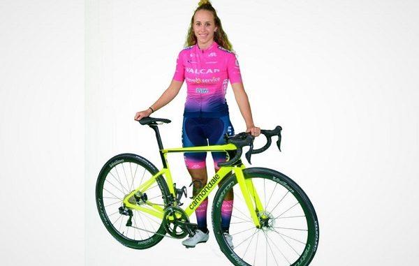 ciclismo persico covid