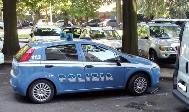 gallarate commento volgare polizia