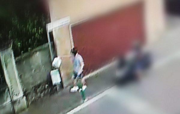 sangiorgiosulegnano rifiuti cestini sindaco cecchin