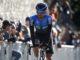 ciclismo sobrero giro ripresa