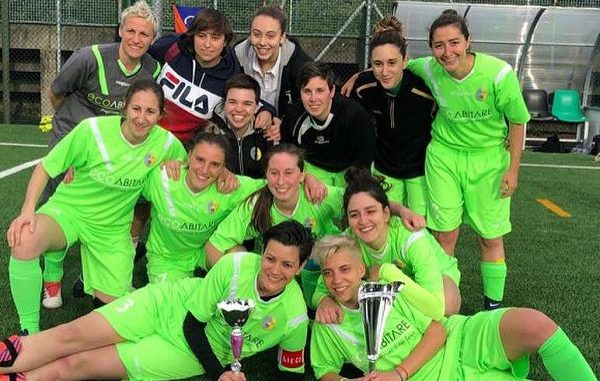 solbiate calcio femminile ripresa