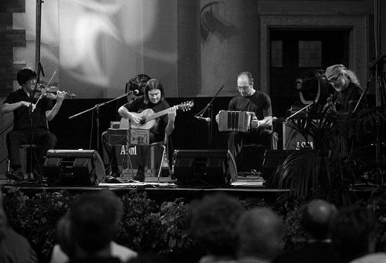 tango calipolis jazzaltro fagnano