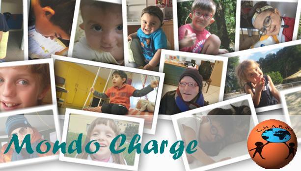 rescaldina progetto associazione sindrome Charge
