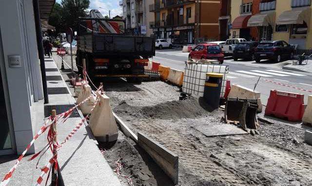 abbattimento barriere architettoniche vergiate