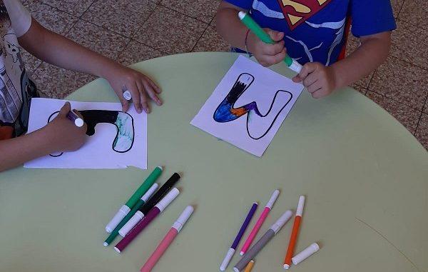 cerromaggiore scuola infanzia bambini