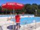 Armadietto piscina Moriggia Denunciato