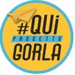 Qui progetto Gorla Logo