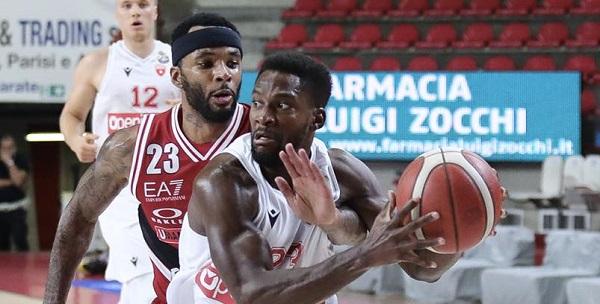 Varese Basket Supercoppa Brescia