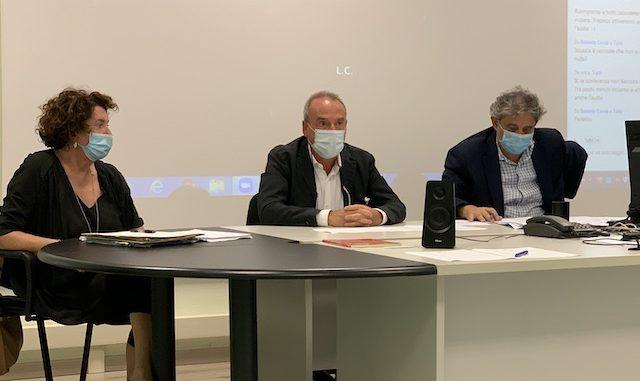 Varese ats insubria test covid