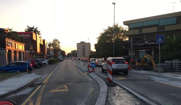 legnano lavori cantieri strade viabilita
