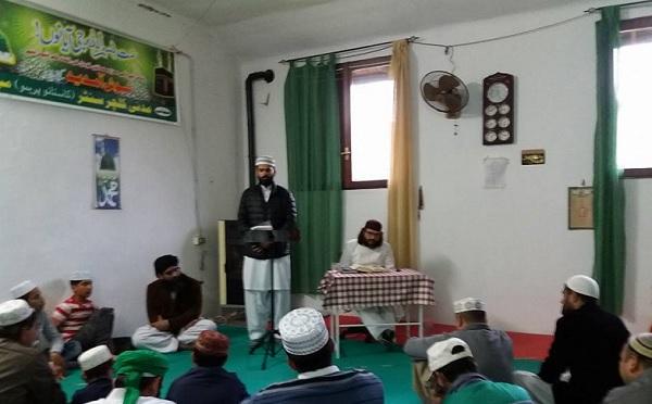 castanoprimo moschea comune tar