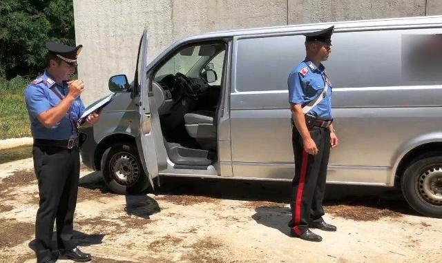 arresti assalto portavalori monteggio
