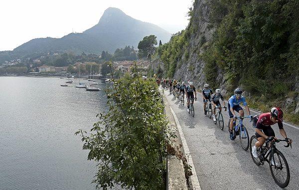 ciclismo lombardia prcorso