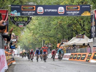 ciclismo milano torino