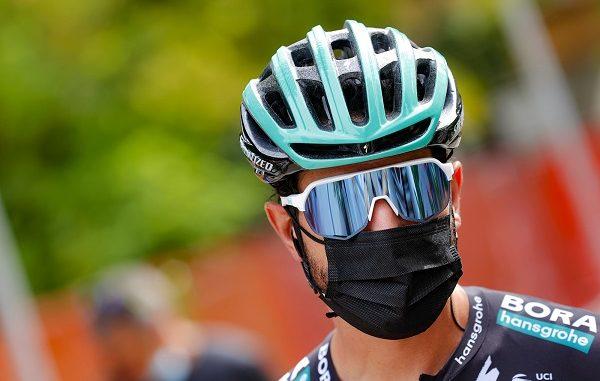 ciclismo uci covid normative