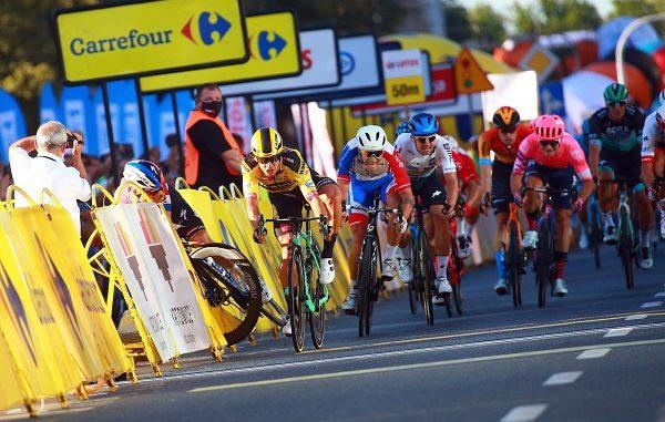 ciclismo sindacato corridori sicurezza