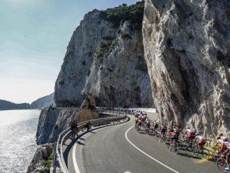 ciclismo sanremo percorso
