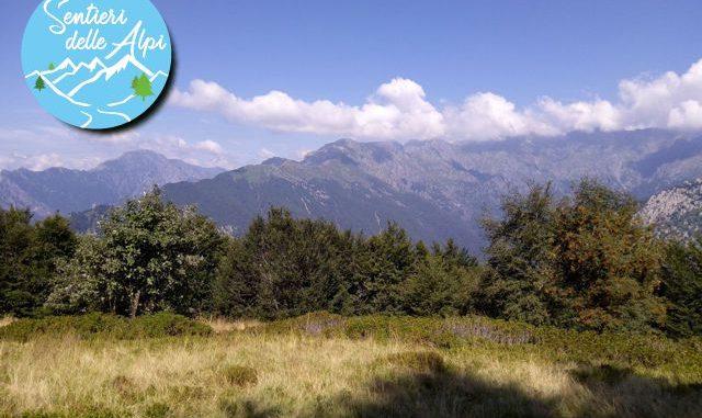 Val Grande al Piancavallone