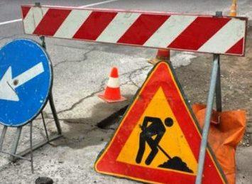 varese lavori stradali cairo veratti