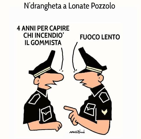 ndrangheta lonate