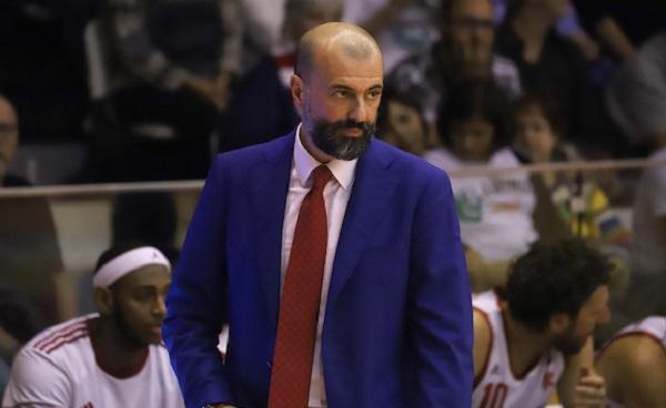 Varese Basket Nuovo Allenatore