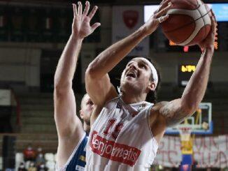 Varese Basket Campionato Brescia